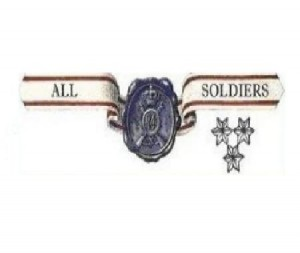 All Soldiers'94 Coloniali Italiani