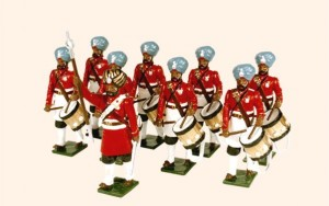 076 The Drums 45th Rattrays Sikhs