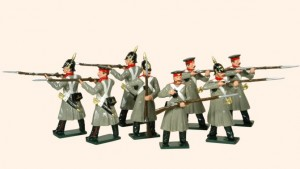 104 Russian Infantry