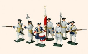 606 French Infantry