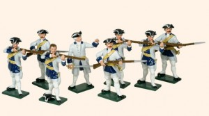 607 French Infantry