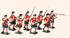 613 42nd Highland Regiment of Foot
