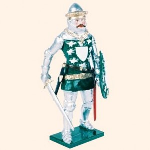 K27 Toy Soldier Set Sir Thomas Erpingham KG