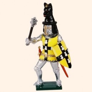K30 Toy Soldier Set Sir John de Grailly