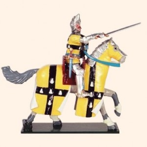 MK06 Toy Soldier Set Sir John de Grailly