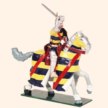 MK09 Toy Soldier Set Sir Richard Pembridge