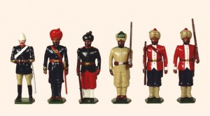 Trad 2 Types of the Indian Army