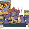Britains Circus 8665 Limited Edition Diorama Set