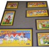 Britains Circus 8665 Limited Edition Diorama Set (4)