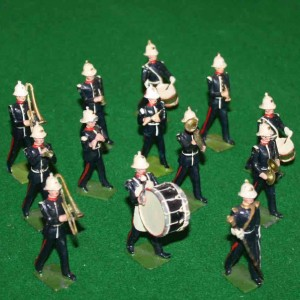 Set 1291 Royal Marines4
