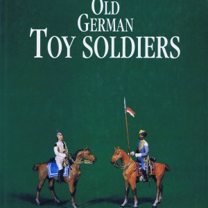 Old German Toy Soldiers