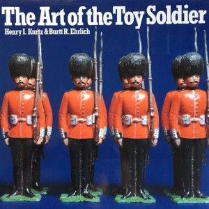 The art of toy soldiers, Kurtz_1